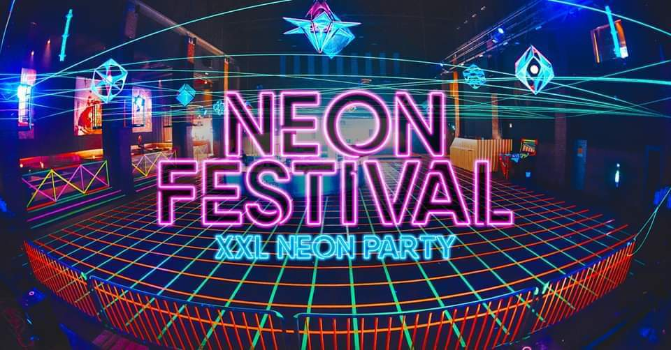 EasyEazt @ NEONFESTIVAL @ Remonte Halle / GH