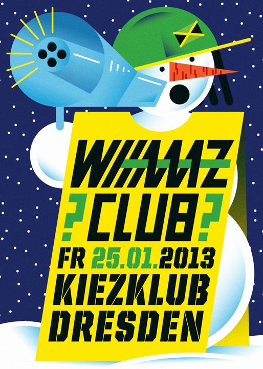 WHAAAZ CLUB?