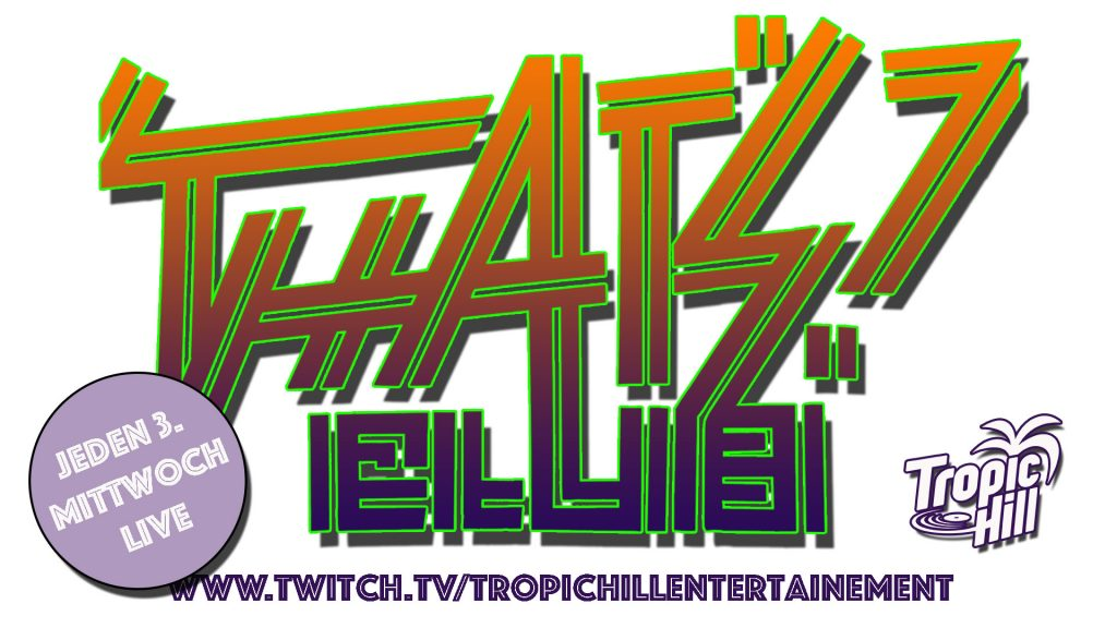 WHATZ CLUB? - livestream @ www.twitch.tv